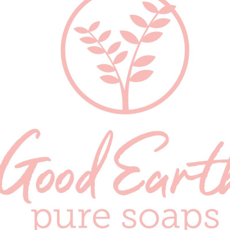 GoodEarth Pure Soaps
