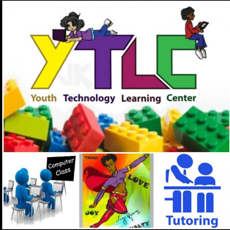 Youth Technology Learning Center