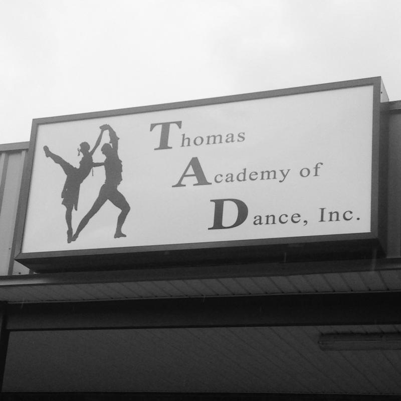 Thomas Academy of Dance Inc