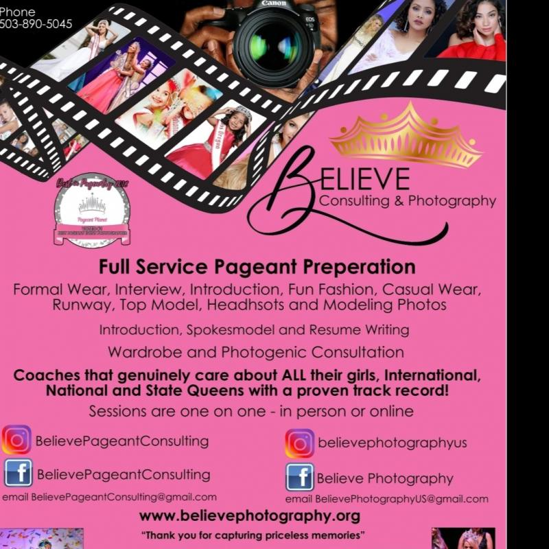 Believe Photography and Coaching