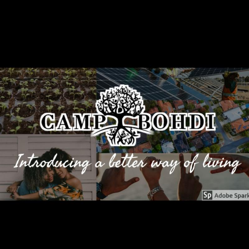 Camp Bohdi Inc.