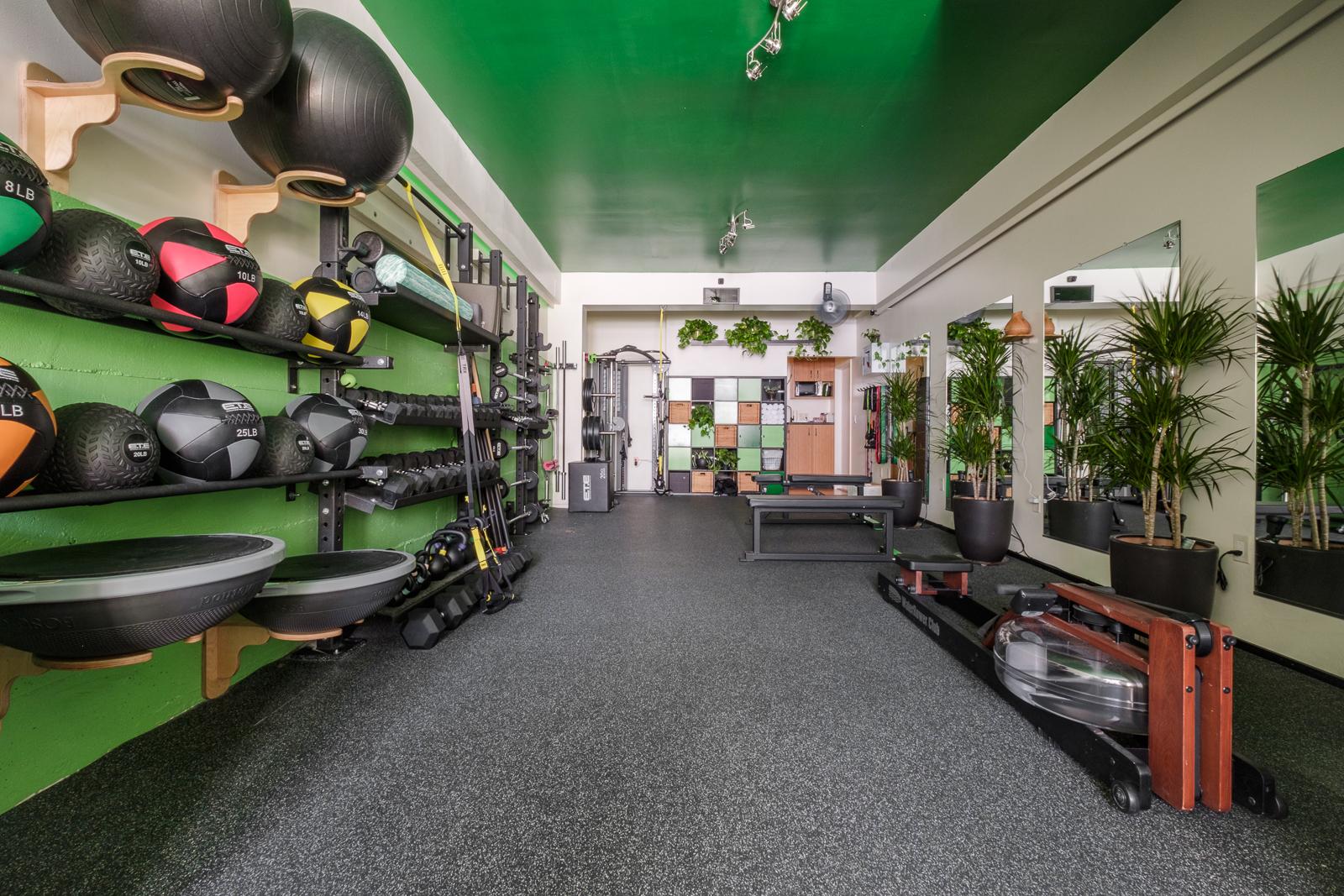 Eden Fitness Studio