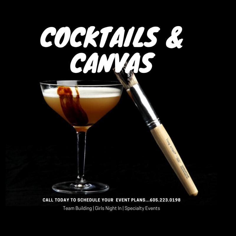 Cocktail Fusion LLC