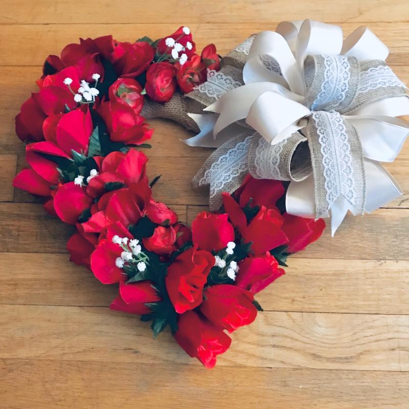 PROVERBial Wreaths