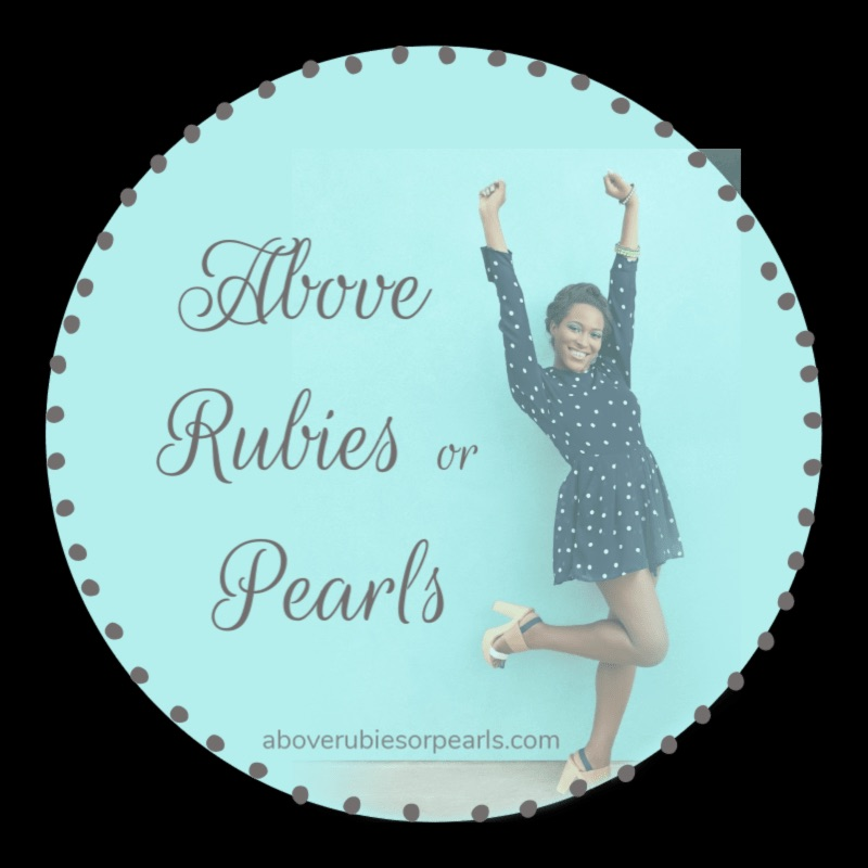Above Rubies or Pearls