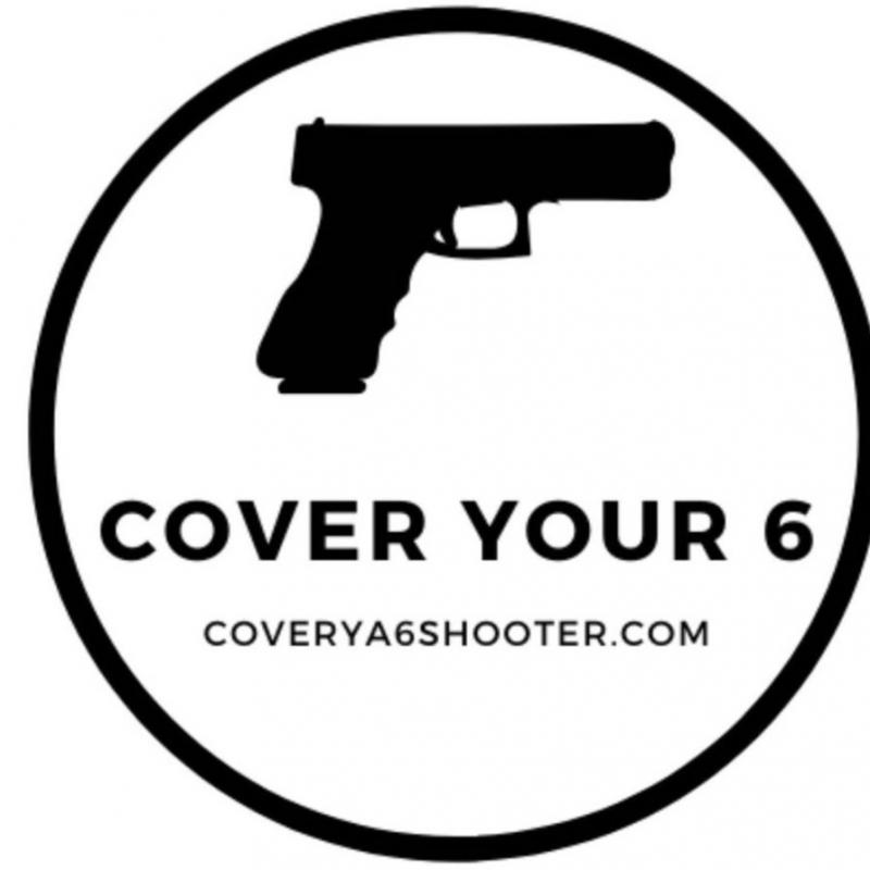 Cover your 6