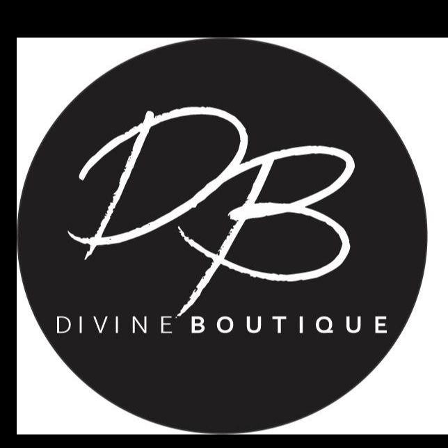 D I V I N E Boutique Fine Resale