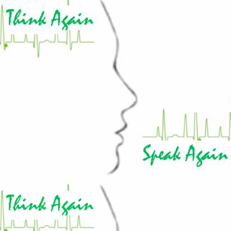 Think Again Speak Again Therapy