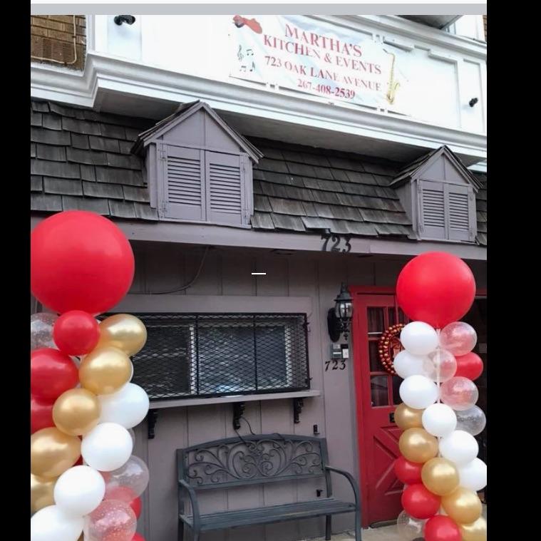 Martha's Kitchen LLC