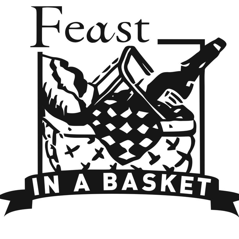 Feast in a Basket
