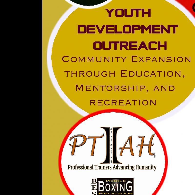 Professional Trainers Advancing Humanity Initiative Inc.