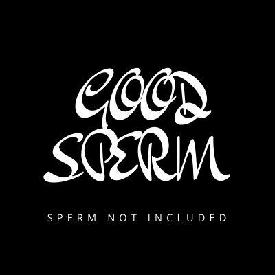 GOOD SPERM