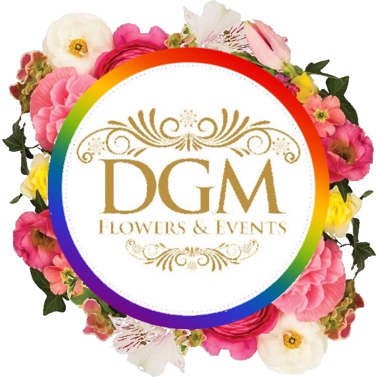 DGM Flowers & Events