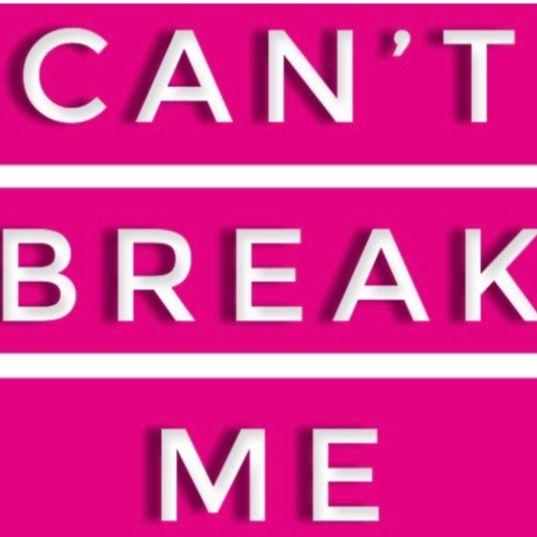 Can't Break Me Retreat