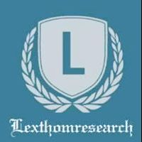 LexthomResearch and Development LLC
