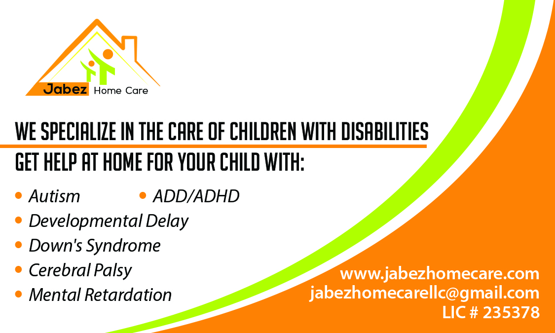 Jabez Home Care LLC