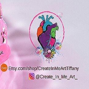 Create In Me Art by Tiffany LLC