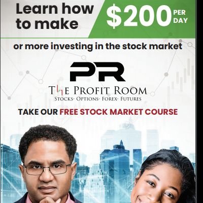 The Profit Room