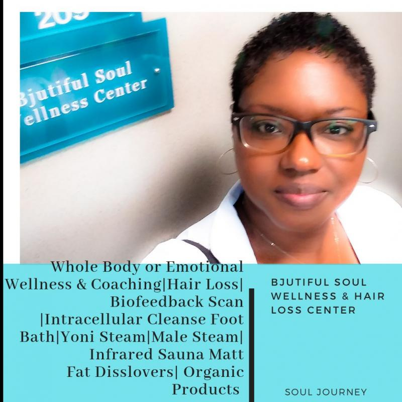 Bjutiful Soul Health & Hair Loss