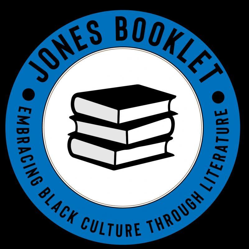 Jones Booklet