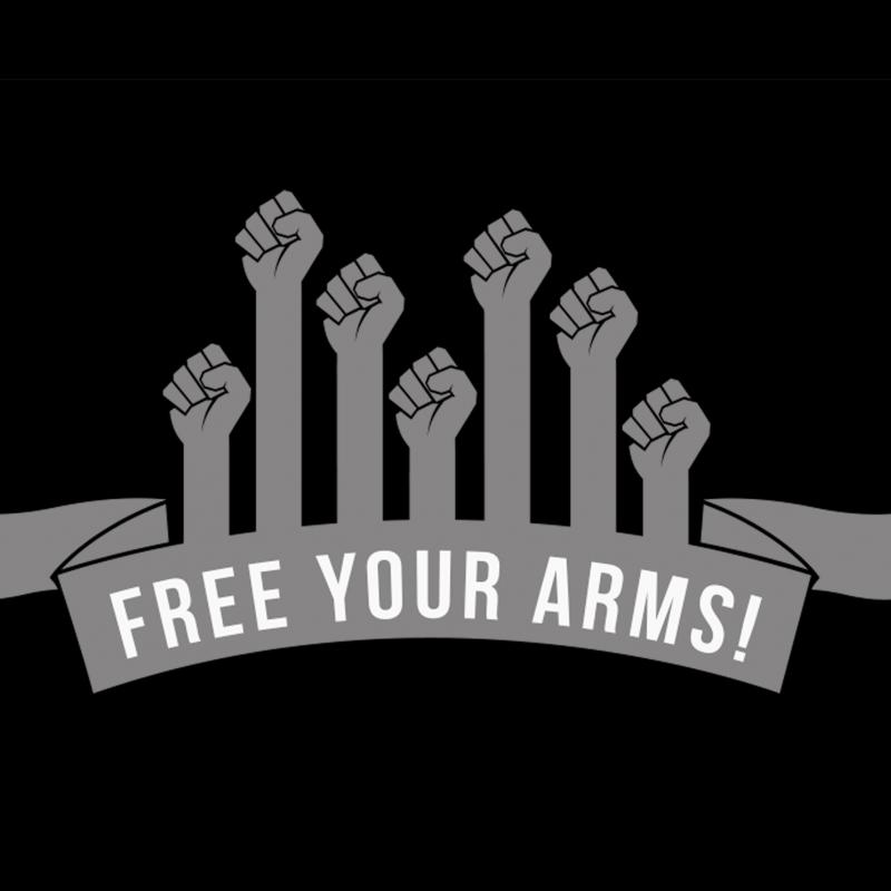 Free Your Arms