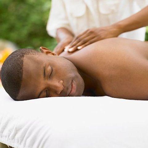 Myo-My Massage and Wellness