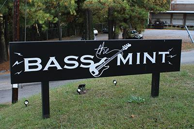 The Bassmint