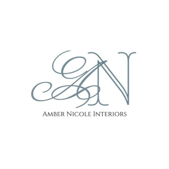 Amber Nicole Interiors.