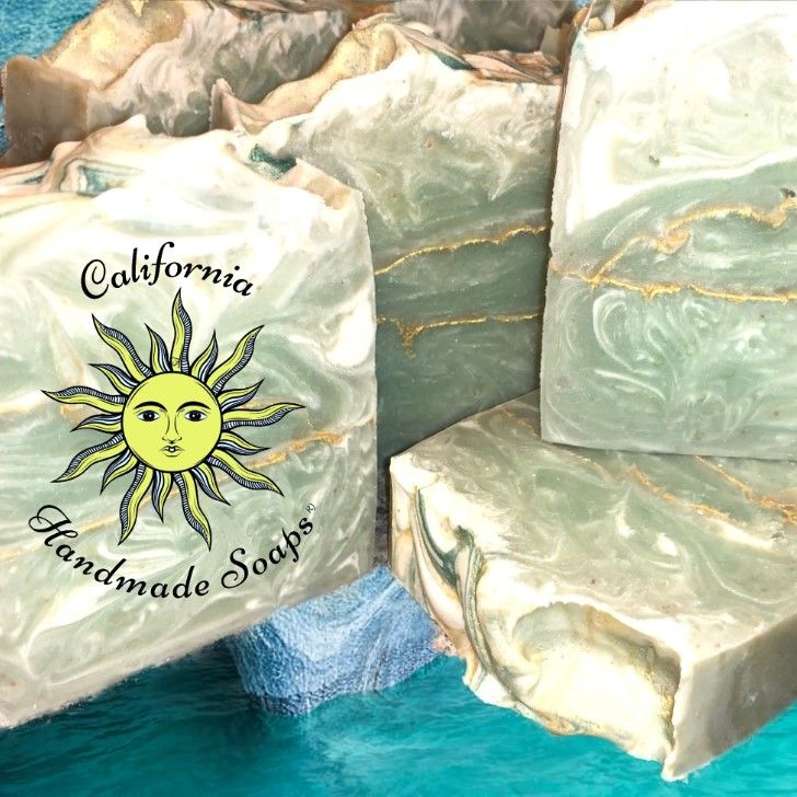 California Handmade Soaps
