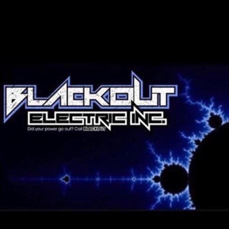 Blackout Electric Inc