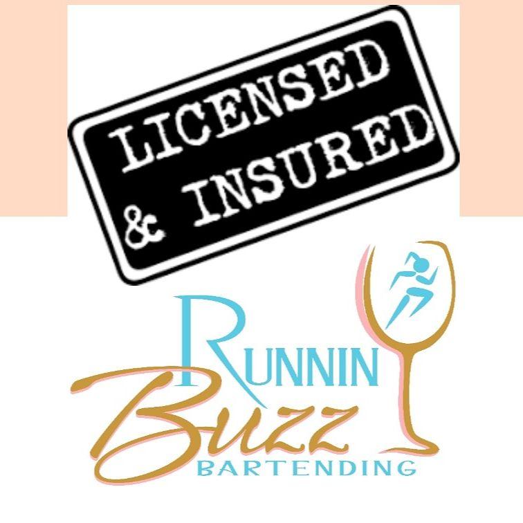 Runnin' Buzz Bartending Services LLC