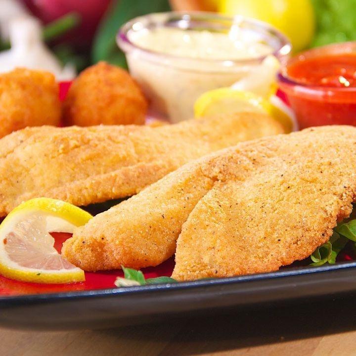 Carolyn Quinn's Southern Comfort Food