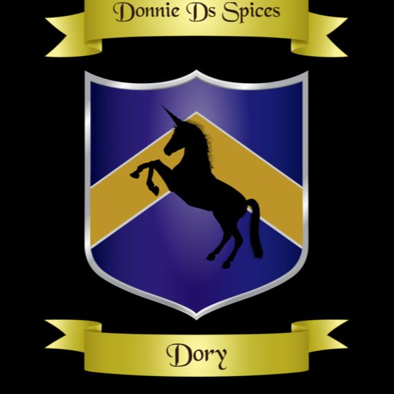 Donnie D's Spices & Rubs