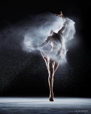 Alonzo King LINES Ballet   Photography by RJ Muna