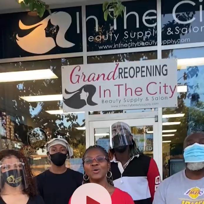 In the City Beauty Supply & Salon, LLC