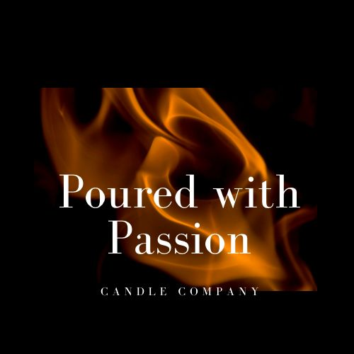 Poured with Passion Candle Company, LLC