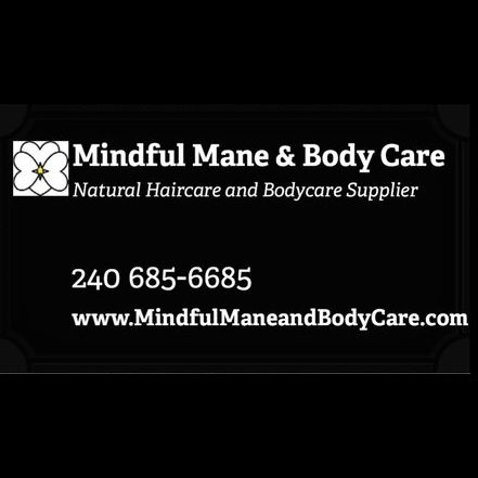 Mindful Mane & Body Care