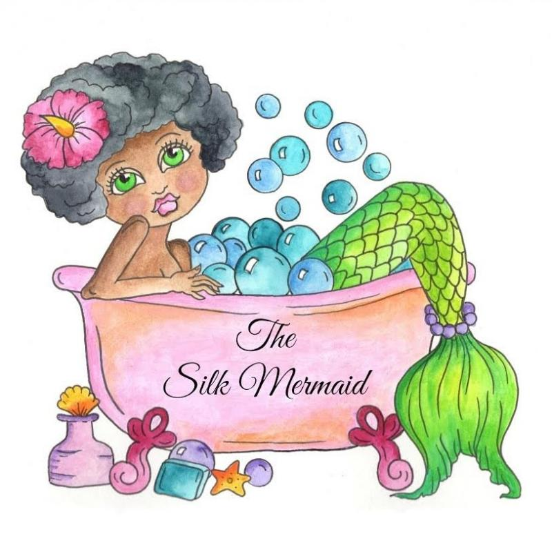 The Silk Mermaid