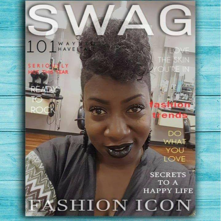 SWAG By K. DaWan LLC