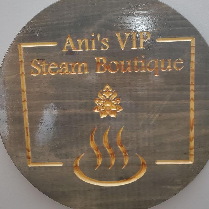 Ani's VIP-Steam Boutique, LLC