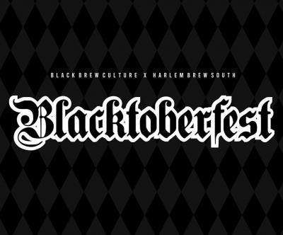 Celebration of Black Brew Culture