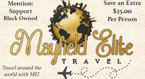 Mayfield Elite Travel, LLC