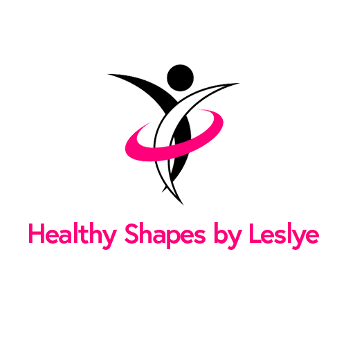 Healthy Shapes by Leslye