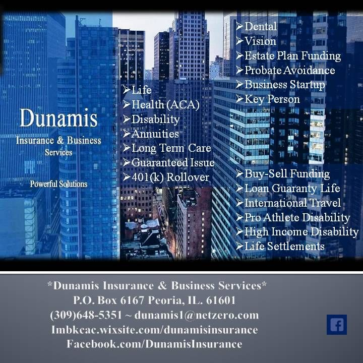 Dunamis Insurance & Business Services