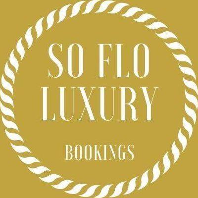 So Flo Luxury Bookings