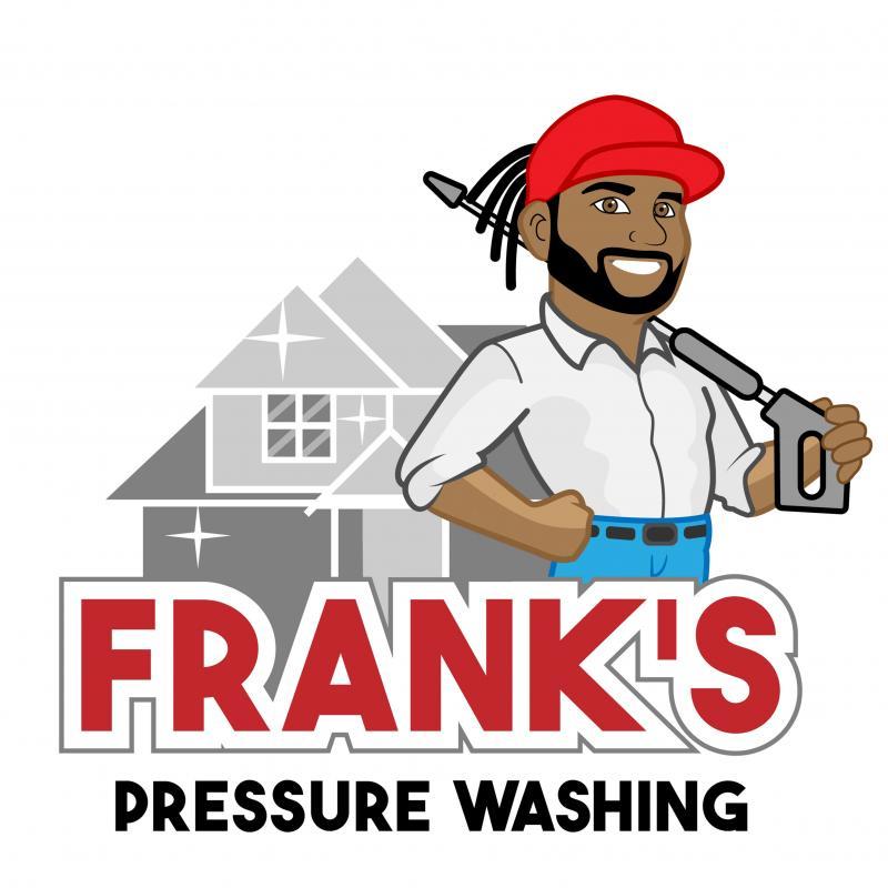 Frank's Pressure Washing