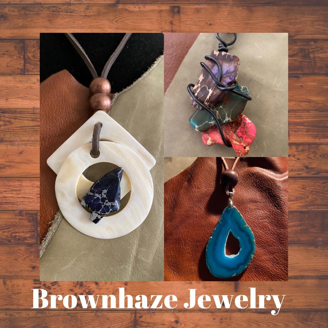 Brownhaze Jewelry