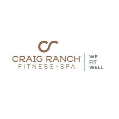 Craig Ranch Fitness & Spa