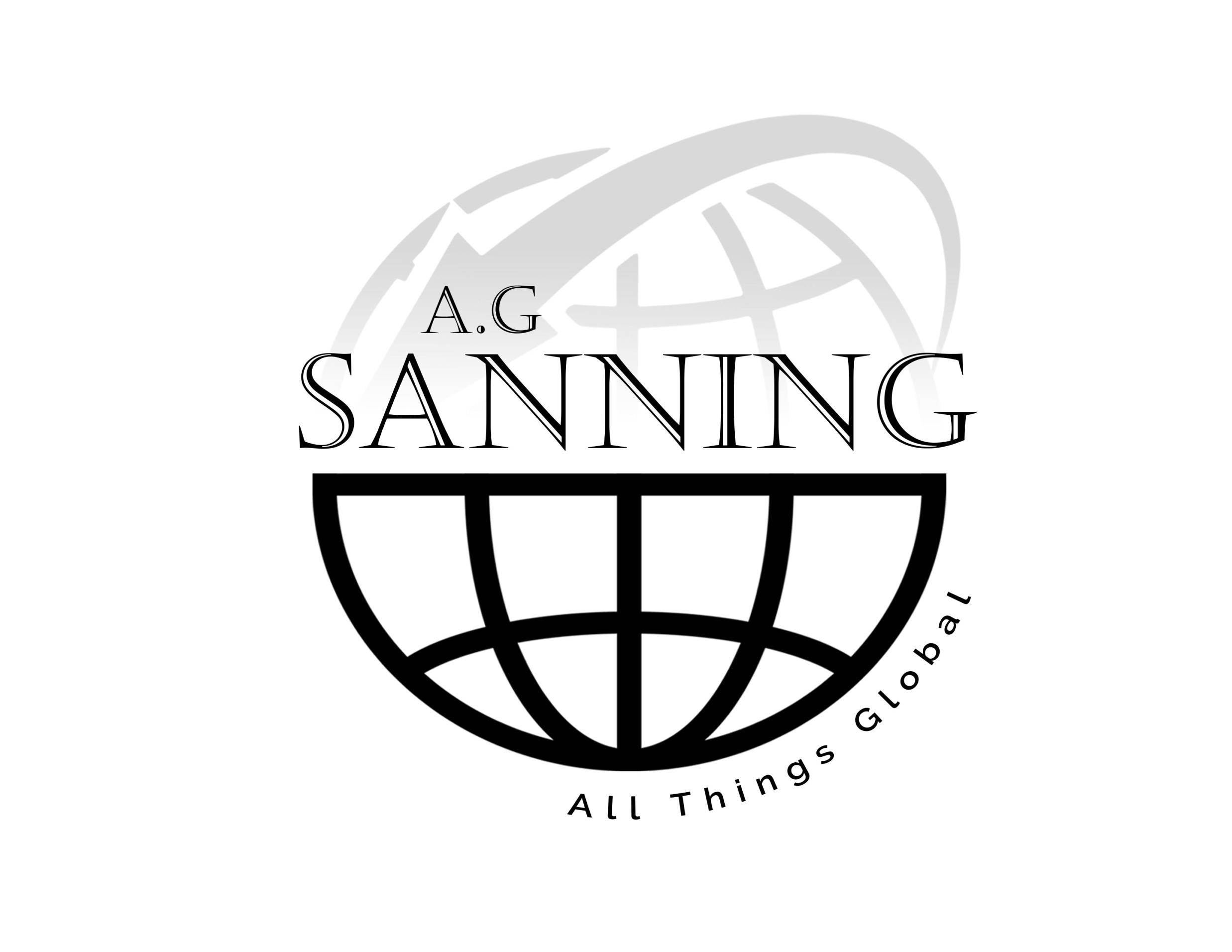 A.G. Sanning