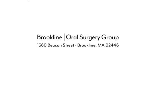 Brookline Oral Surgery Group